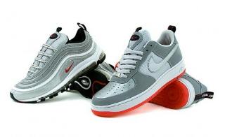 Nike  Nike Air Force 1   Nike Air Max 97   Footpatrol