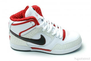new concept 59a92 689f8 Nike SB P-Rod II High - Jugrnaut   Can t Stop Won t Stop   Chicago ...