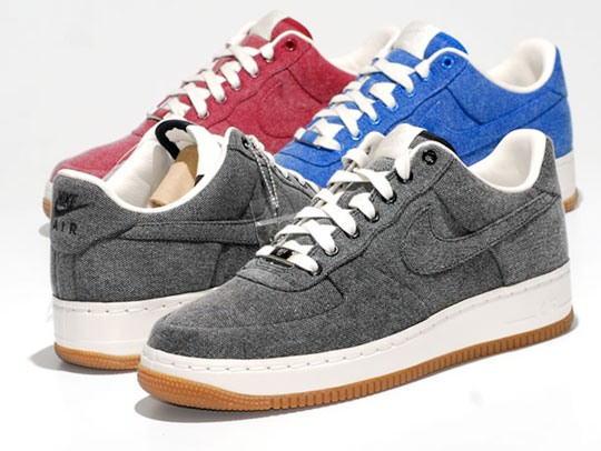 ... Zero Nike Air Force 1 Supreme Tier 0Oxford - Jugrnaut Cant Stop ...