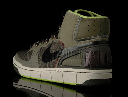bb9d8c2d5537 Nike Terminator Hybrid - Jugrnaut