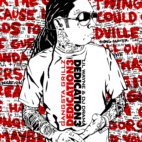 Lil Wayne- Dedication 3