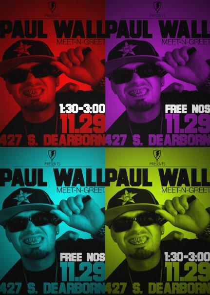 Paul-Wall