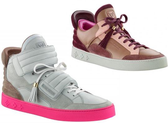 74a0c5cd80442 Kanye West x Louis Vuitton S S Collection 09 - Jugrnaut