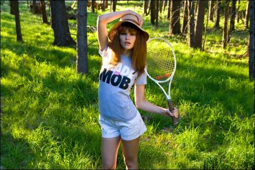 TennisSlut